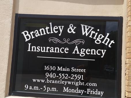 Brantley & Wright Insurance