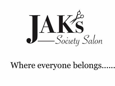 JAK's Society Salon