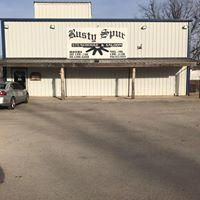 Rusty Spur Saloon & Steak House