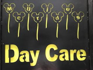 McBride's Day Care