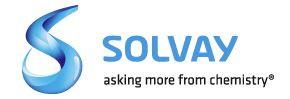 Solvay, USA