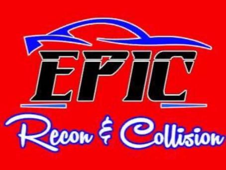 Epic Recon