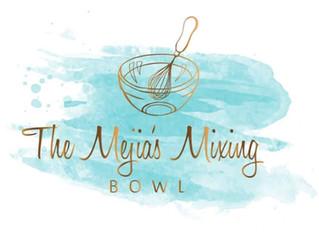 The Mejia's Mixing Bowl