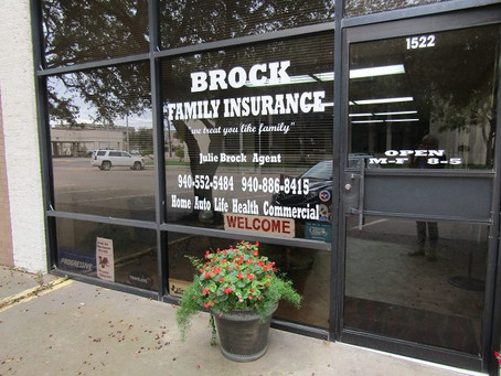 Brock Family Insurance Services