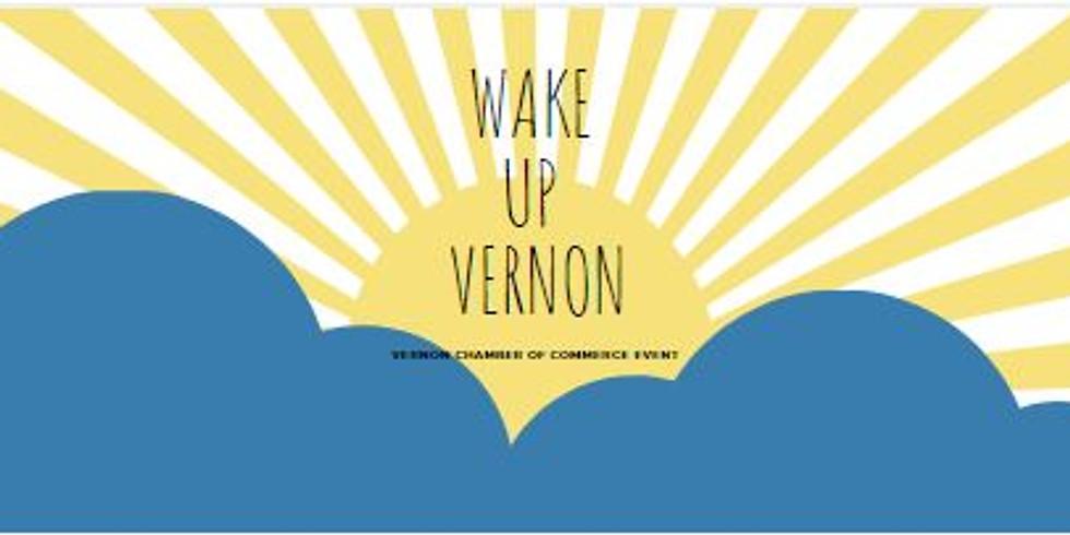 Wake Up Vernon