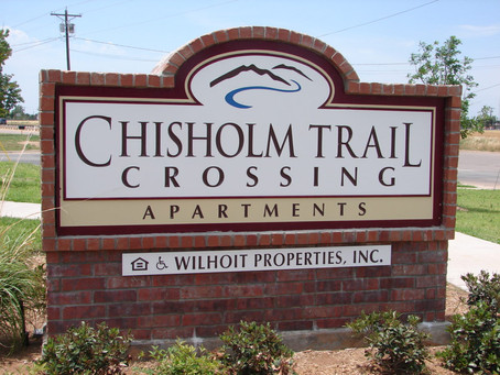 Chisholm Trail Crossing Apartment Homes