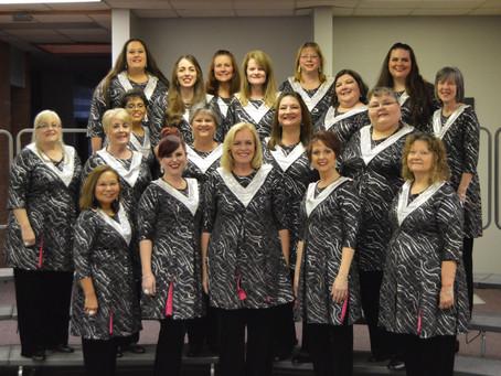 Santa Rosa Belle Chorus