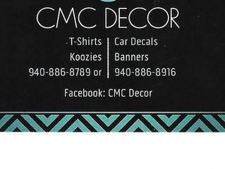 CMC Decor