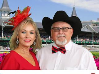 Dusty & Susie Johnston