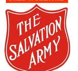 Salvation Army Vernon Board of Directors