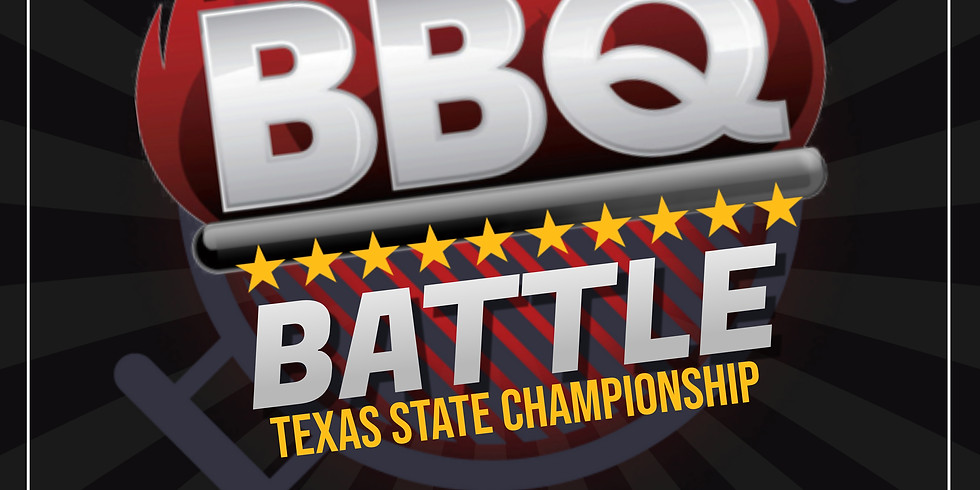 Red River BBQ Battle