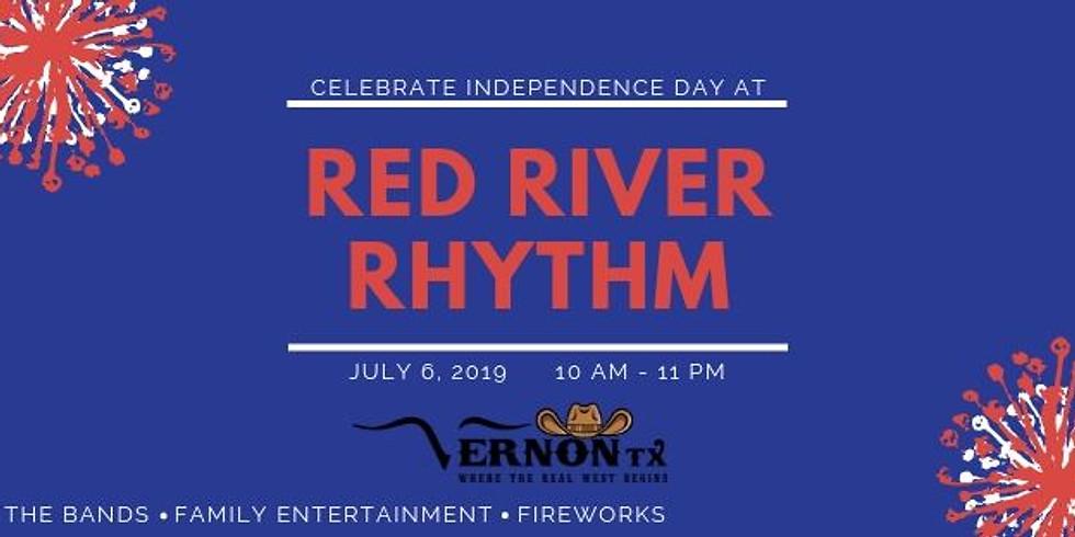 Red River Rhythm