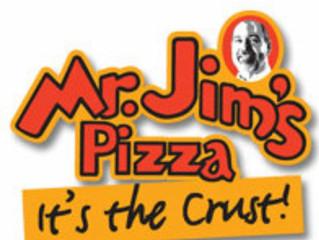 Mr. Jims Pizza