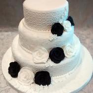 416 3 Tier Lace Wedding Cake.jpg