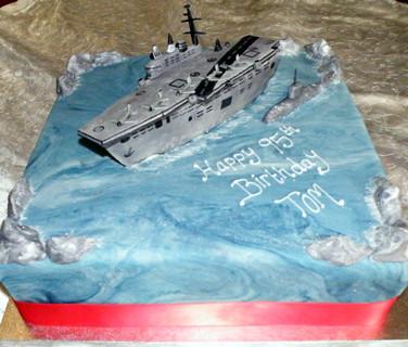 131. HMS Eagle 95th.jpg