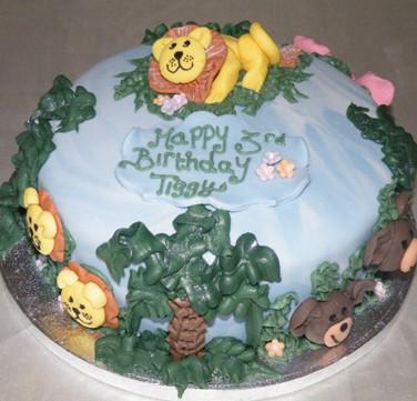 126. Jungle Cake.jpg