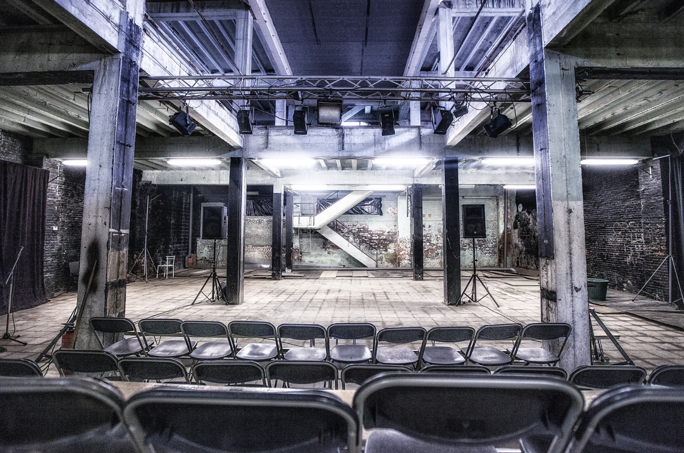 theaterruimte