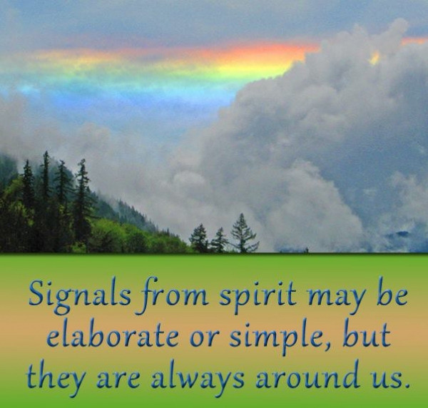 Signs from spirit groundedpsychic.com