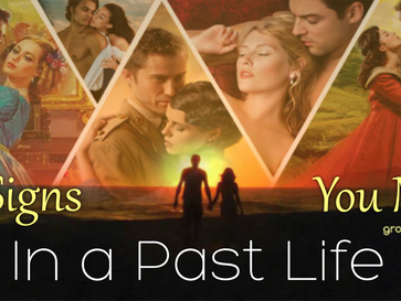 12 Signs You Met In A Past Life