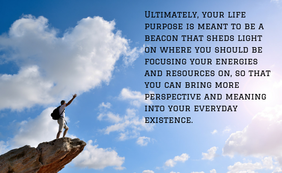 Be a beacon that sheds light. groundedpsychic.com