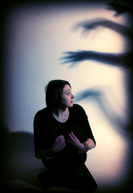 Inner Demons and Shadows. groundedpsychic.com
