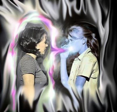 Psychic Vampires: How to protect yourself. groundedpsychic.com