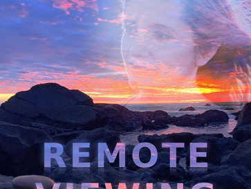 Remote Viewing: 6 Easy Steps!