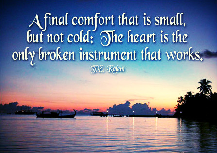 Find comfort. groundedpsychic.com Readings by Laura Zibalese