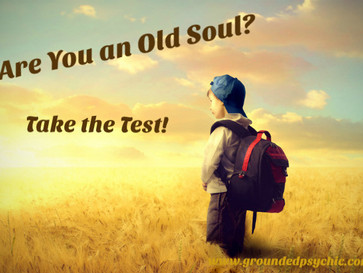 Signs You're an Old Soul, and  the Difficulties You Face!