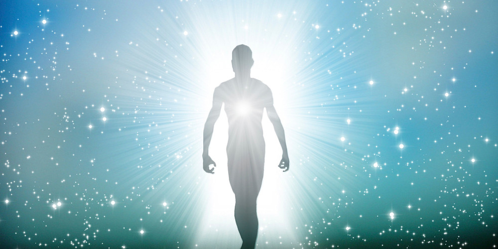 Crossing into the light. groundedpsychic.com Laura Zibalese