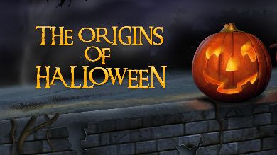 Halloween Origins groundedpsychic.com