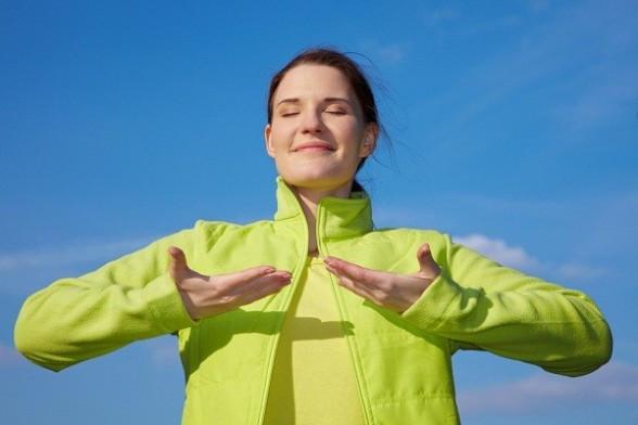 Breath. Meditate. groundedpsychic.com Laura Zibalese
