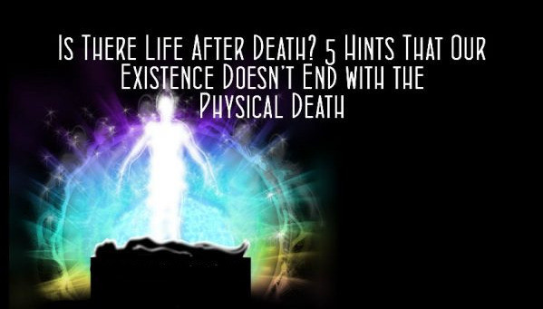 life after death groundedpsychic.com