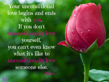 Unconditional Love: The Truest Love