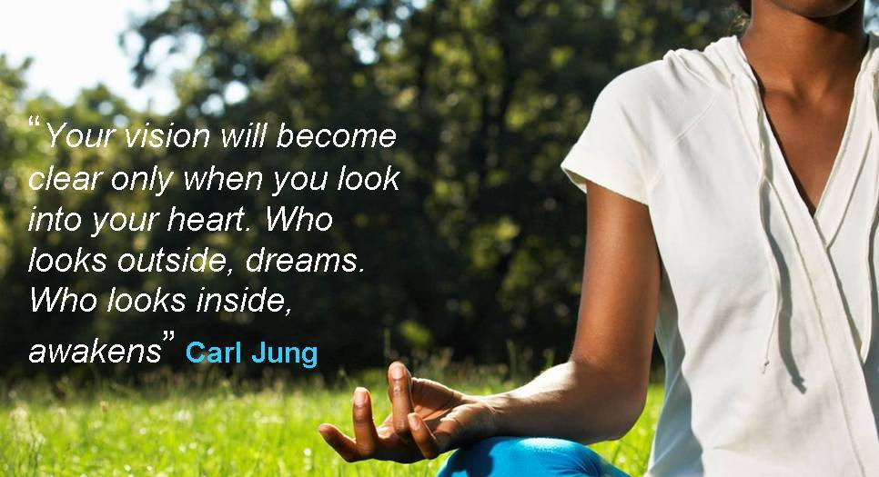 Look inside your vison will become clear. groundedpsychic.com