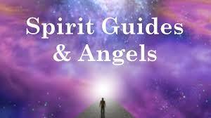 Spirit Guides & Angels groundedpsychic.com