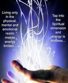 How To Access The Universal Consciousness