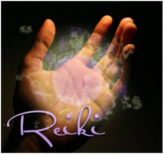 Reiki: Ancient Healing for a Modern Age