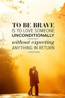 groundedpsychic.com To be brave is to love.