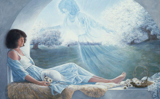 out of body expriance- www.groundedpsychic.com