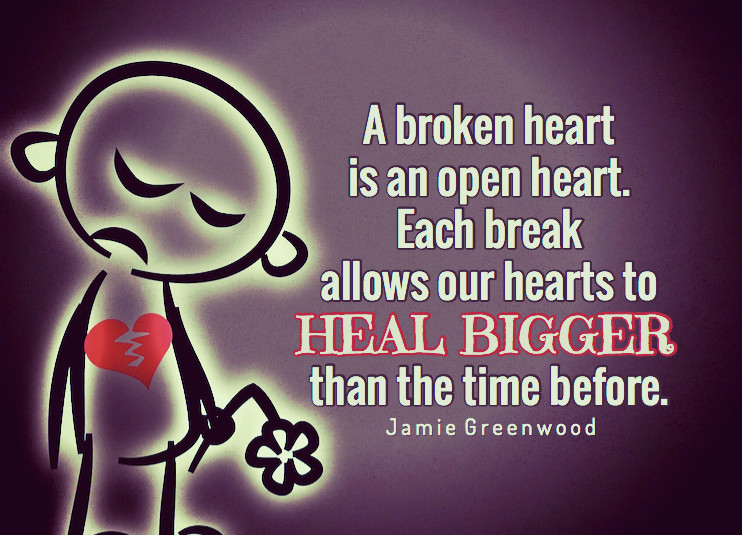 Heal for Love. groundedpsychic.com