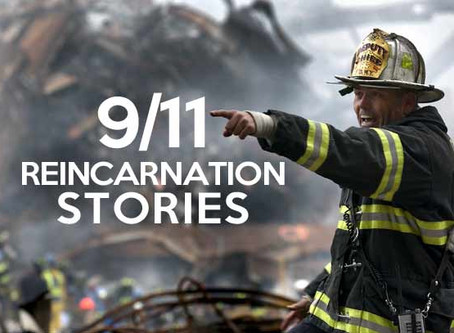 Are 9/11 Victims Reincarnating?