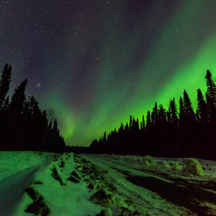 Aurora Pathway