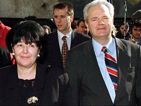 Slobodan Milošević.