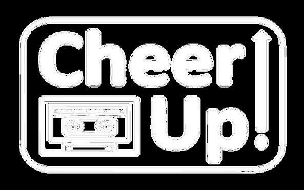 The Cheer Up logo