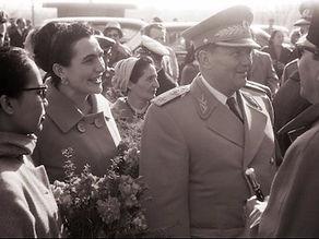Josip Broz Tito.