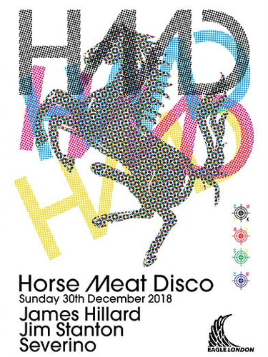 2010: HORSE MEAT DISCO LAUNCHES