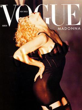 1990 Vogue Single UK ad Ablerto Tolot pr