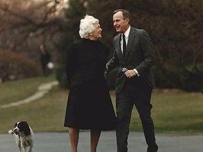 George H. Bush.