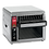 "Thumbnail: New Waring CTS1000 Conveyor Toaster - 450 Slices/hr w/ 2"" Product Opening 120V"